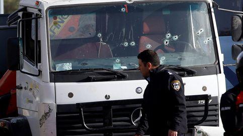 El alcalde de Jerusalén: Los terroristas no tienen límites a la hora de matar judíos
