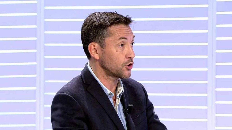 Javier Ruiz dinamita 'Ana Rosa' tras su entrevista con Abascal: Me avergüenza