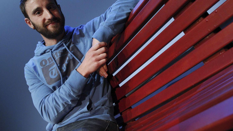 Dani Rovira en una imagen de archivo. (EFE)