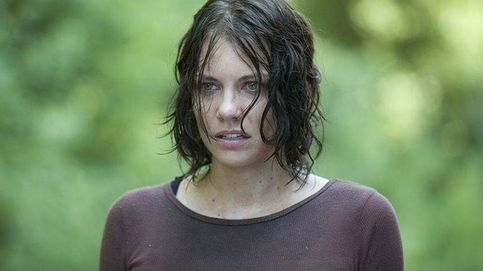 ¿Deja Lauren Cohan 'The Walking Dead' o renueva su contrato?