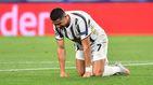 La Juventus se desploma en bolsa tras quedarse fuera de la Champions