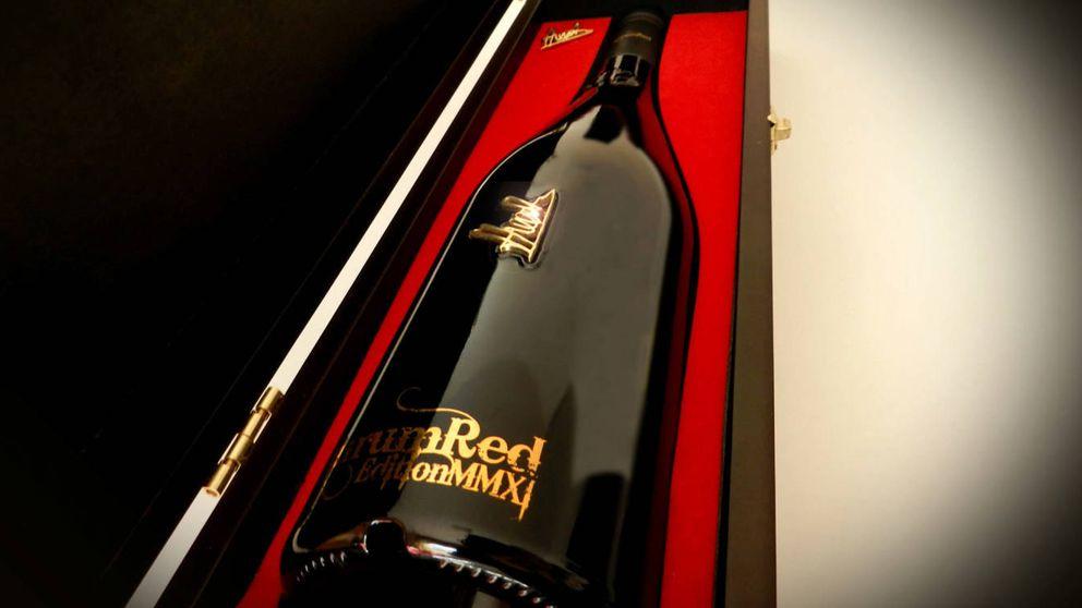 Es el vino más caro del mundo, y es español