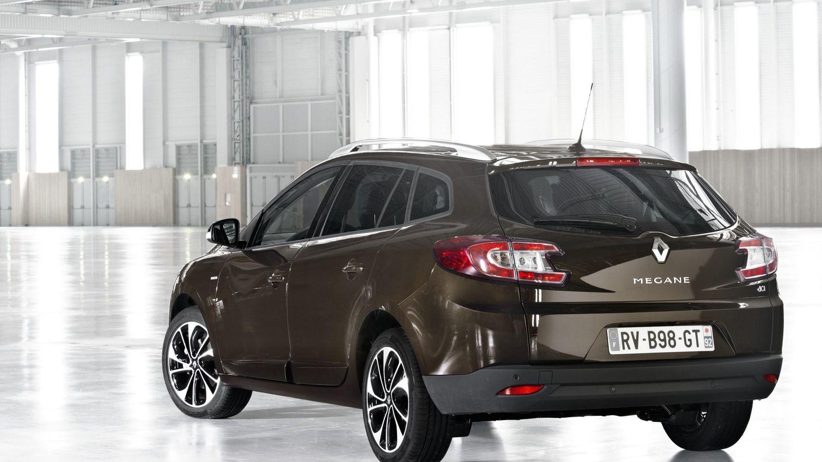Renault: Admitida a trámite una demanda contra Renault por fallo en
