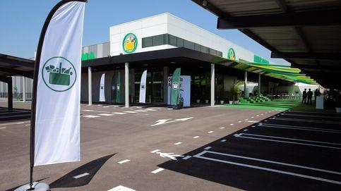 Mercadona vende 27 supermercados por más de 100 millones al fondo israelí MDSR