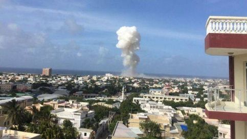 Trece muertos en atentado de Al Shabab cerca del aeropuerto de Mogadiscio