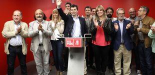 Post de El PSOE extiende su poder en las alcaldías gallegas y Baltar intenta preservar su feudo