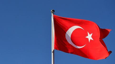 BBVA lastra al Ibex 35 ante el desplome de la lira turca y la preocupación del BCE