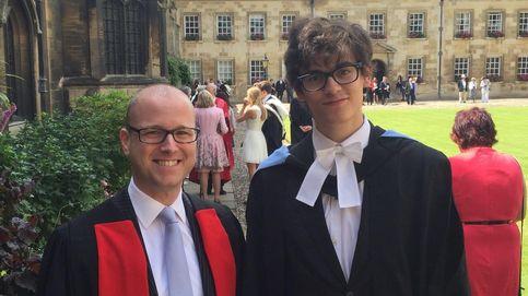 Este joven ha sido el mejor alumno de matemáticas de Cambridge, y es español