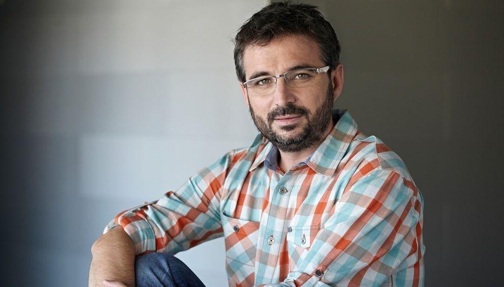 Foto: Jordi Évole presenta 'Salvados' en LaSexta