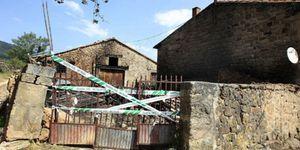 Fallece un joven de 14 años en un incendio en el municipio soriano de Vinuesa