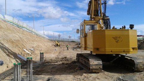 El precio del suelo se dispara casi un 40% en las grandes ciudades en el último año