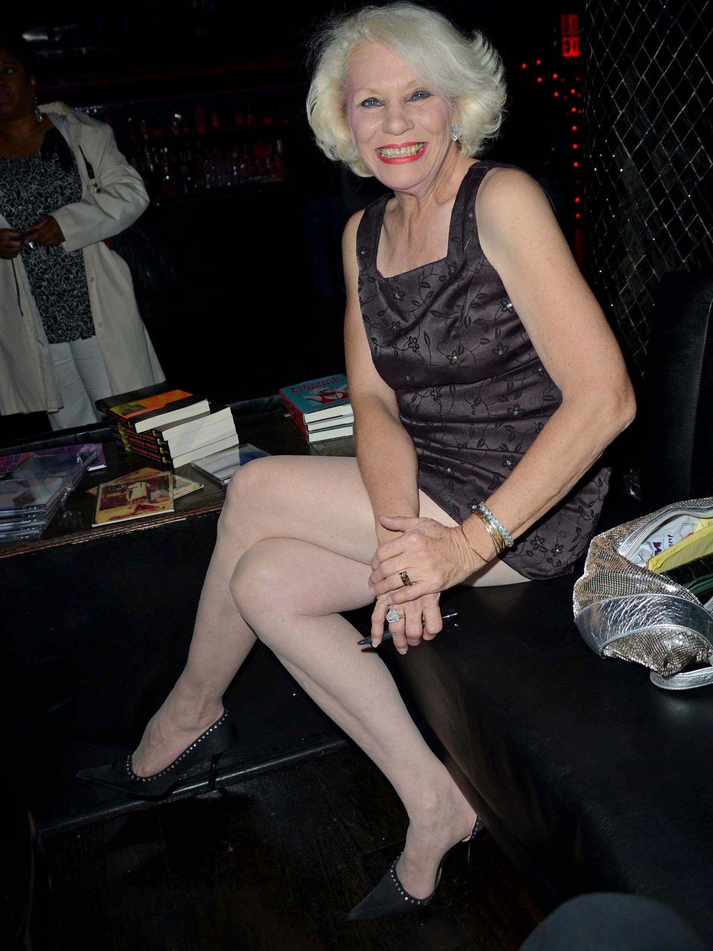Angie Bowie (Cordon Press)