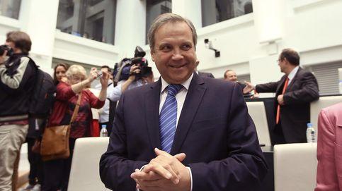 Ciudadanos no ve de recibo la destitución de Antonio Miguel Carmona