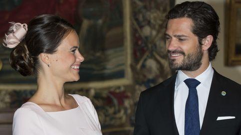 La boda de Carlos Felipe y Sofía Hellqvist no contará con representación española