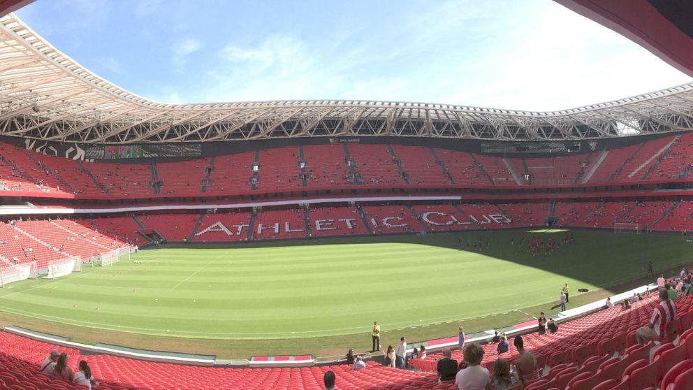 El Alavés solicita de manera oficial jugar la final de la Copa en San Mamés