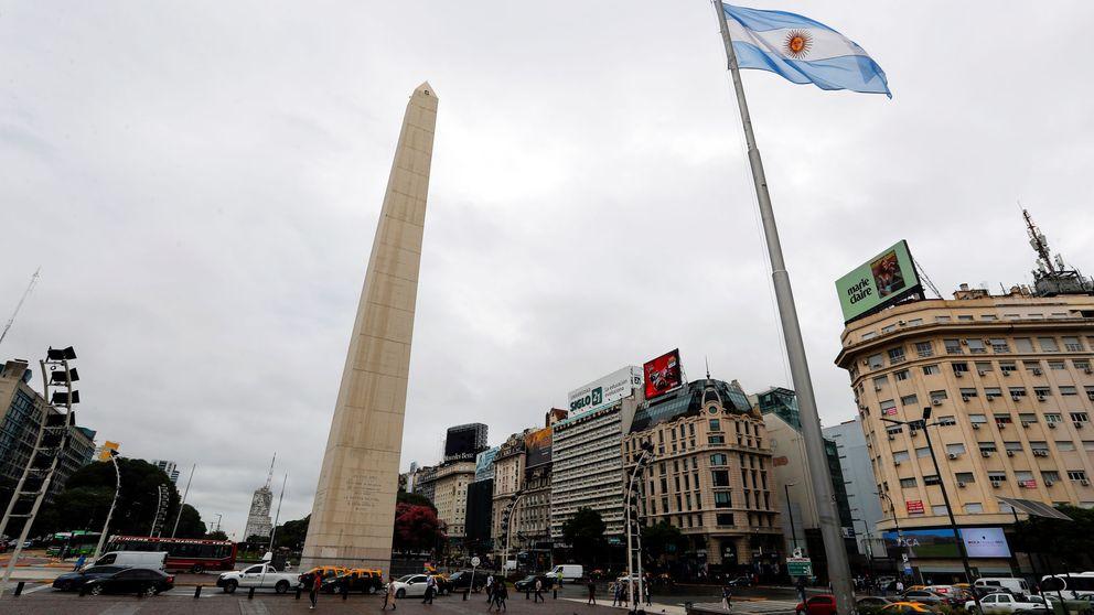Argentina construirá ocho hospitales modulares ante el avance del coronavirus