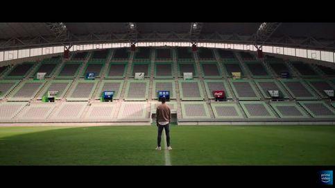 Futbolistas por el mundo, la nueva apuesta de Amazon Prime Video