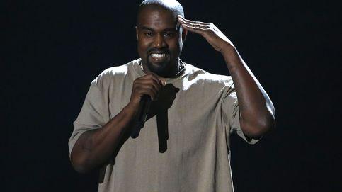 Kanye West consigue (sin querer) que su nuevo disco sea el más pirateado