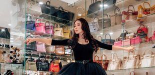 Post de ¿Quién es Jamie Chua? La singapurense con la colección de bolsos Hermès más grande del mundo
