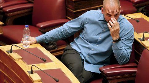 Varufakis rechaza unirse a los rebeldes de Syriza: No apoyo la salida del euro