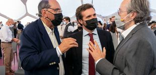Post de Vidal-Quadras altera el guión del PP: