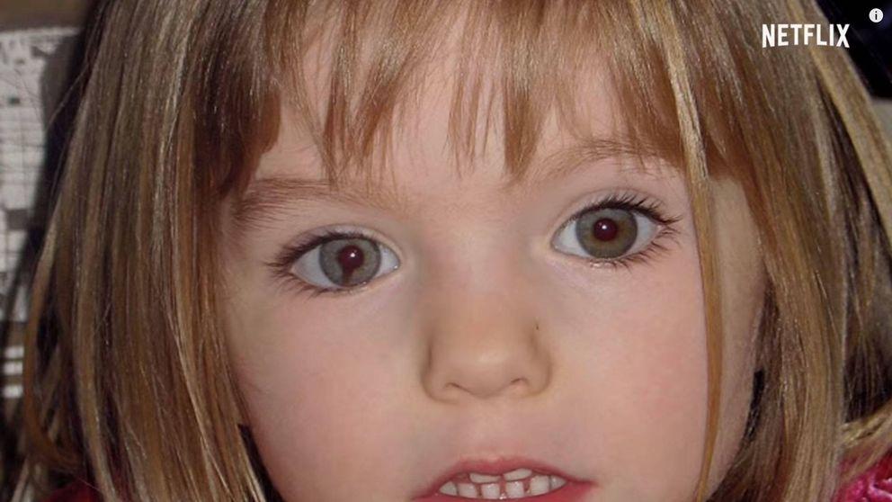 Netflix lanza por sorpresa la serie sobre Madeleine sin el apoyo de los padres