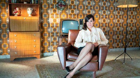 Virginia Díaz: 100 'Cachitos', feminista convencida y feroz protectora de sus hijas