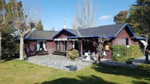 La casa de Bibiana Fernández que podría solucionar sus deudas