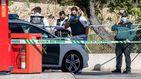 ¿Crimen machista? Hallan dos cuerpos con disparos de escopeta en un coche en Calvià