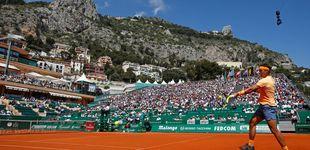 Post de Así fue la victoria de Rafa Nadal en su debut en el Masters 1000 de Montecarlo