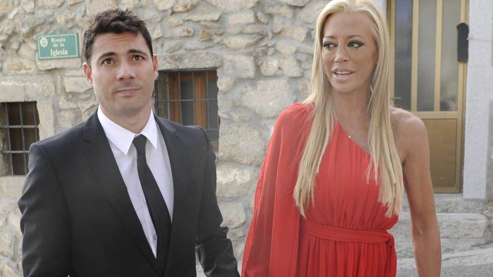 El ex de Belén Esteban, Fran, se perfila como concursante de 'Supervivientes'
