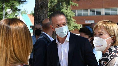 Directo   El PSOE propone a Ander Gil para presidir el Senado tras la marcha de Llop