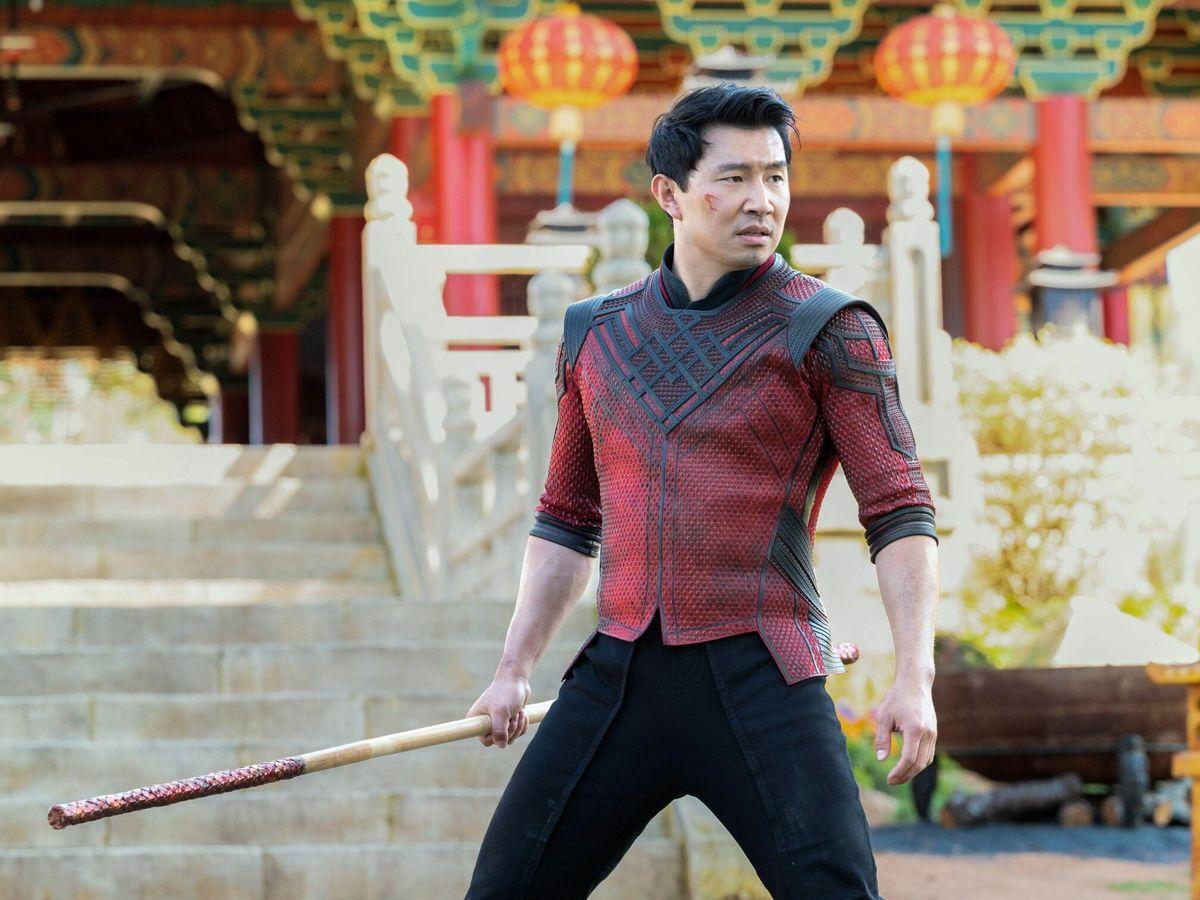 Foto: 'Shang-Chi' ha recaudado 247 millones de dólares (más de 200 millones de euros) en todo el mundo (EFE/Marvel Studios)