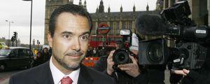 Lloyds nombra a David Roberts consejero delegado interino tras la baja de Horta-Osório