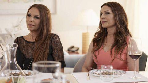 Los cinco momentos más duros de las Azúcar Moreno, desvelados en 'Mi casa es la tuya'