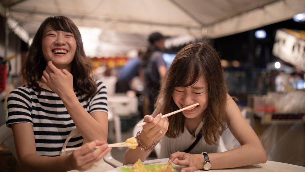 El método japonés para vivir en armonía con lo que tienes