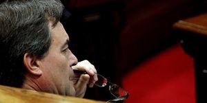 Foto: Artur Mas corta el tráfico de Abertis a CVC: no habrá OPA por el 100%
