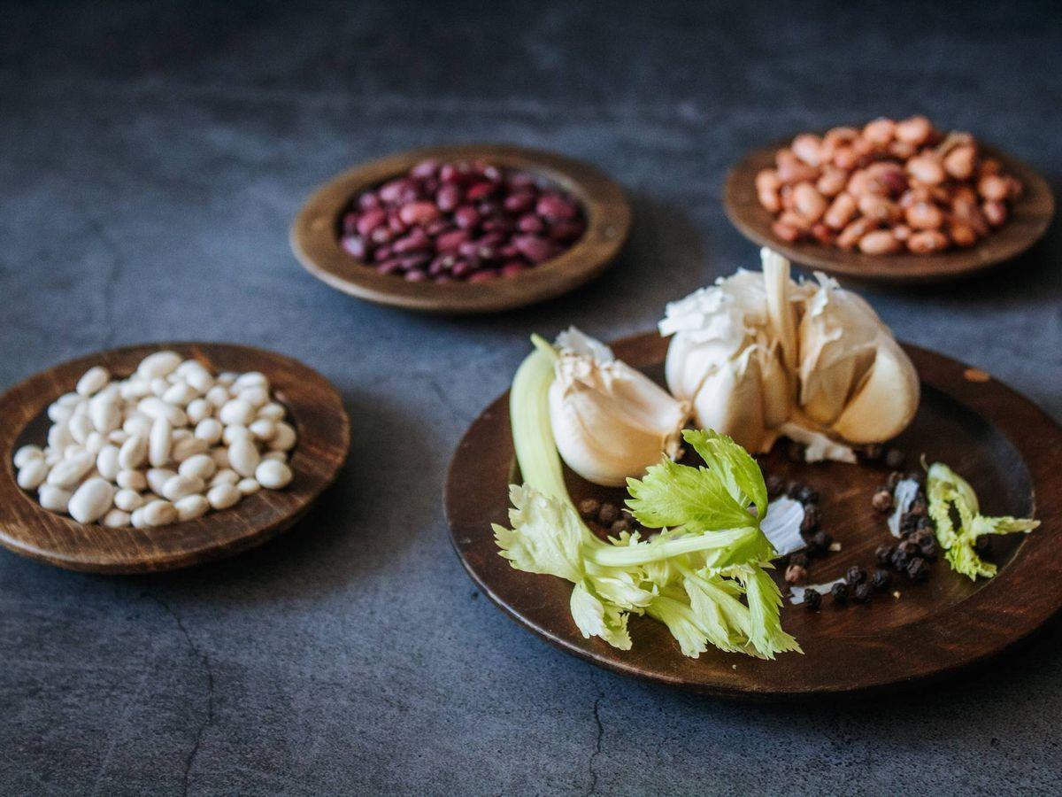 Foto: La dieta hormonal para adelgazar y perder peso. (Tijana Drndarski para Unsplash)