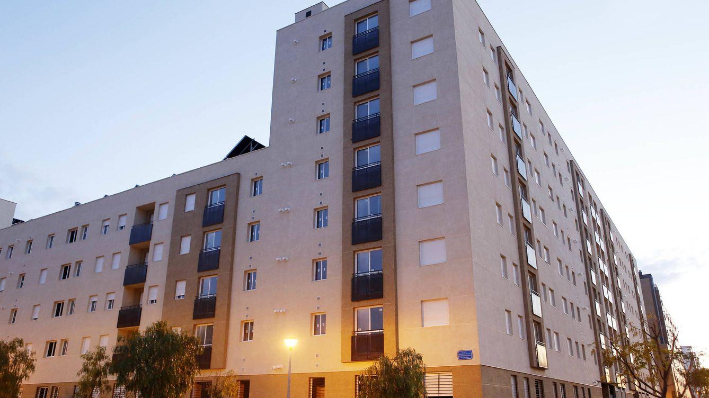El juez absuelve a la excúpula de la patronal andaluza CEA por el caso VPO