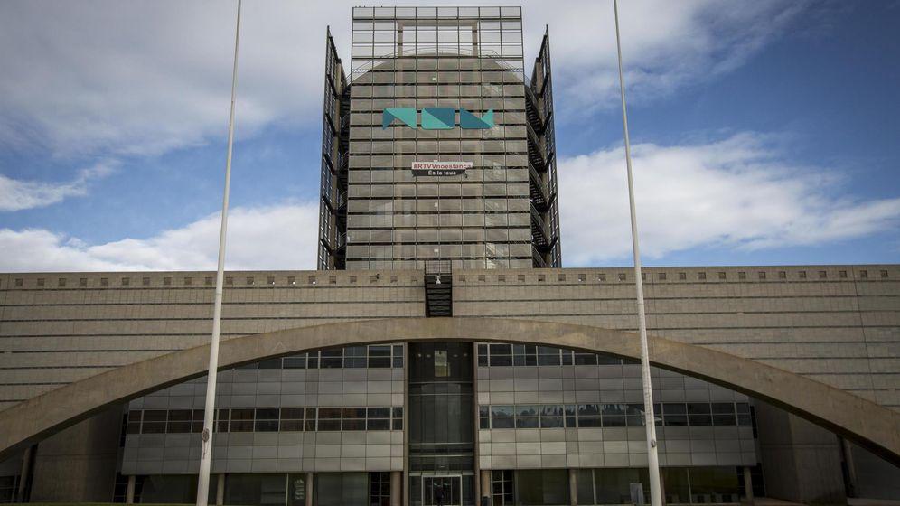 Foto: El consejo rector de Canal 9 no se elegirá hasta septiembre. (Efe)