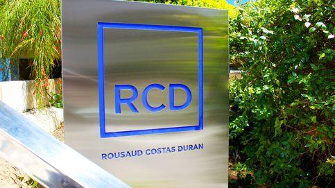 Rousaud Costas Duran se transforma en RCD y nombra cuatro nuevos socios