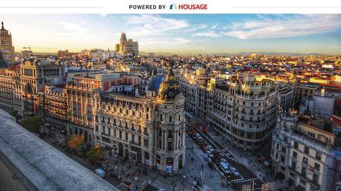 Las mejores zonas de Madrid para comprar vivienda nueva