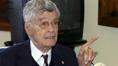 Muere a los 100 años el físico y filósofo argentino Mario Bunge