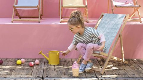 Prepara una fiesta en la terraza con tus hijos gracias a Ikea, Leroy Merlin y Maisons du Monde
