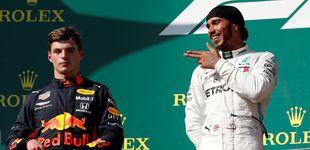 Post de El duelo a muerte entre Hamilton y Verstappen que aplaudió hasta Alonso