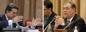 El PP rompe el pacto por la Justicia mientras Bermejo sea ministro