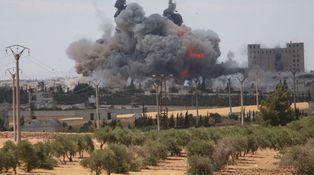 Dos años de 'Califato': el ISIS retrocede, pero sigue siendo letal
