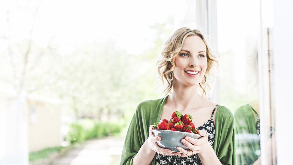 La dieta sana para no engordar durante el verano y llevar una vida saludable