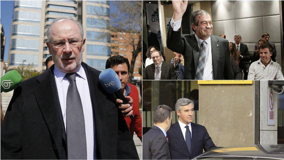 Rato, Cascos, Acebes, Arenas y Mayor Oreja irán como testigos de Gürtel