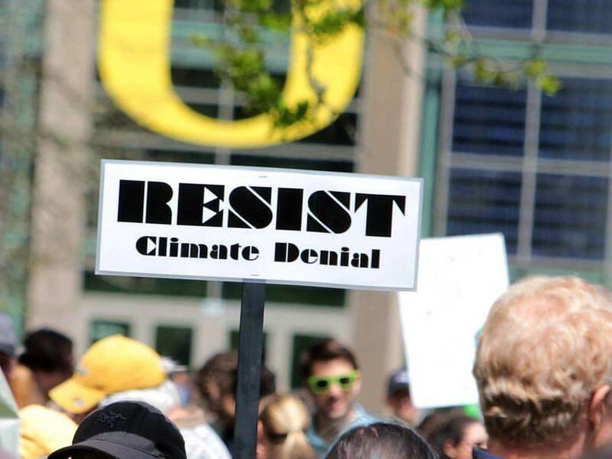 Foto: Los derrotistas son los nuevos negacionistas. (Flickr)